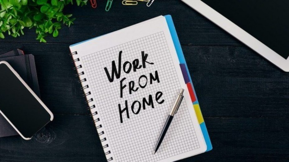 Teknik Bekerja Produktif Saat Wajib Work From Home (WFH)