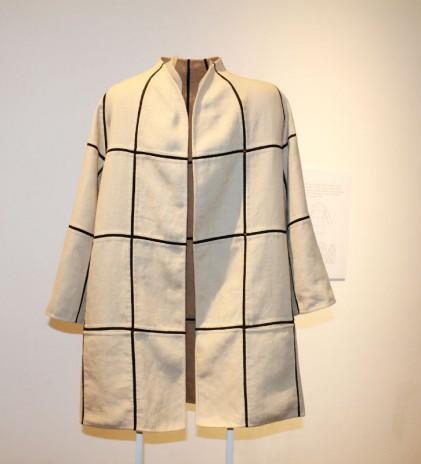Architecture of Cloth; Memahami Kesempurnaan Karya Auguste Soesastro