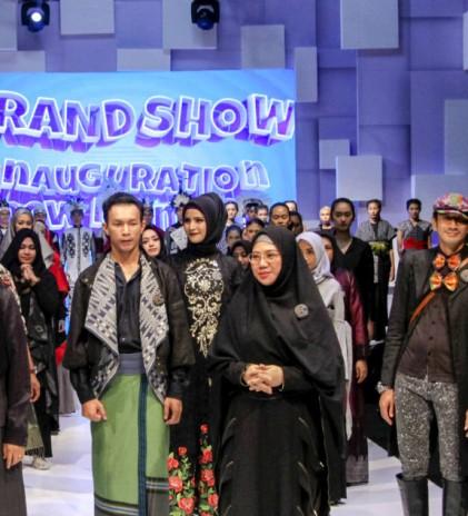 Ichwan Thoha Hingga Neera Alatas, Desainer Anggota Baru Indonesian Fashion Chamber