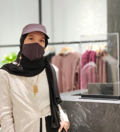 Jenahara Store, Titik Temu Desainer dan Ritel