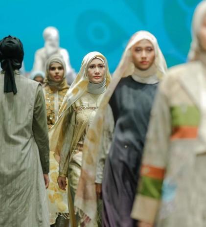 Koleksi Ramah Lingkungan dan Upaya Fashion Berkelanjutan dari Shafira