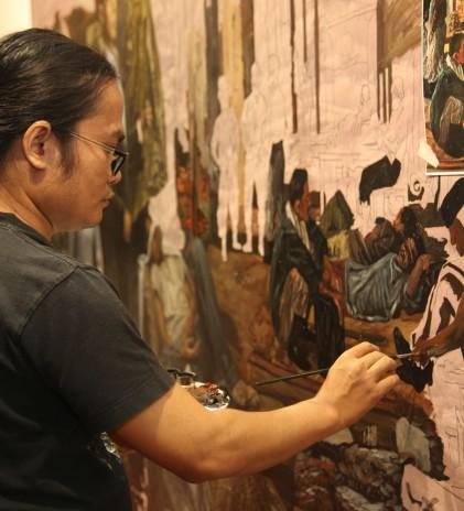 Melihat Pesta Seni Berpadu Lifestyle dalam Art Jakarta 2017