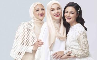 3 Inspirasi Makeup untuk Hari Rayamu