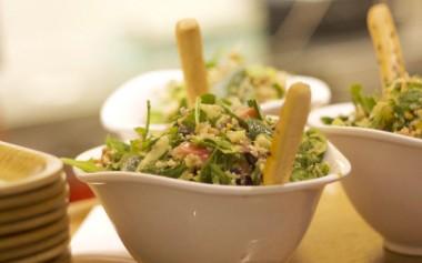 4 Menu Sehat Terbaru di SaladStop!