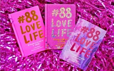 #88LOVELIFE Vol. 03: Priorities Shows the Mature Side of Diana Rikasari