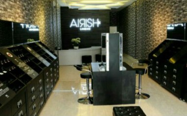 Airish London, Tawarkan Konsep Produk + Layanan Kecantikan di Butik