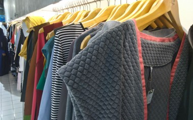 Banyak Pilihan Seru Untuk 'Outfit'mu di OOTD Store