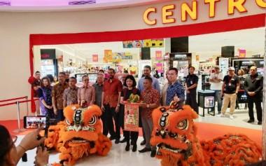 Centro Buka Store Terbaru di Pesona Square Depok