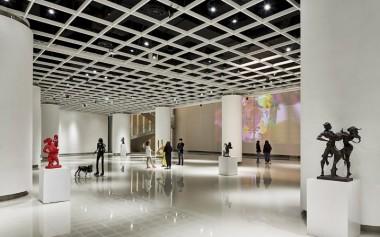 Ciputra ArtPreneur Menjadi Anggota Silk Road International League of Theatres (SRILT)