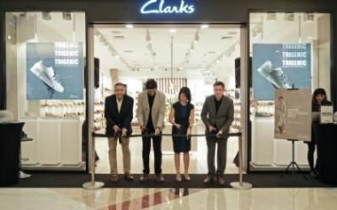 Clarks Kembali Hadir di Indonesia (dan Lihat Koleksi Barunya!)