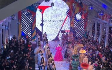 Deretan Desainer Populer Meriahkan Senayan City Fashion Nation 13th Edition