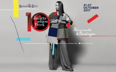 Deretan Show yang Paling Dinantikan di Jakarta Fashion Week 2018, Apa Saja?
