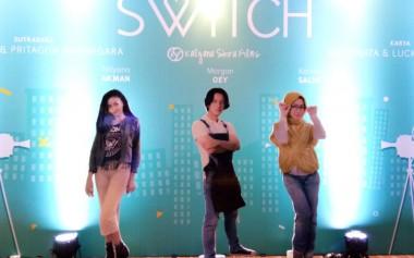 Drama Seri Viu Original 'SWITCH', Buah Idealisme Nia Dinata & Lucky Kuswandi