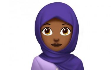 Emoji Hijabers Kini Ada di Apple