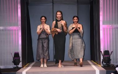 Empat Desainer Lulusan Istituto di Moda Burgo Menjajal Pasar Internasional