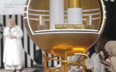Formula Andalan Anti-Aging dalam Wardah Crystallure