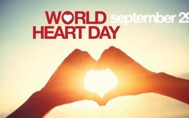 Fuel Your Heart, Move Your Heart, Love Your Heart