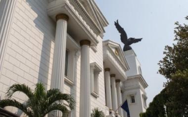 G Palace, Istana Megah di Tengah Kota Jakarta