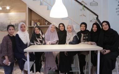 Hang Out Sehat dan Fashionable di Aula Store Bintaro