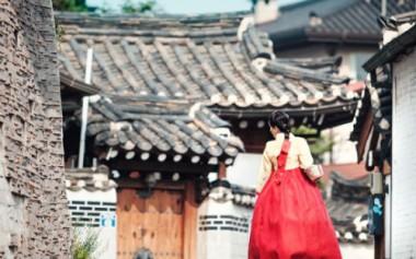 Hari Ini Dibuka, Korea Travel Fair 2018