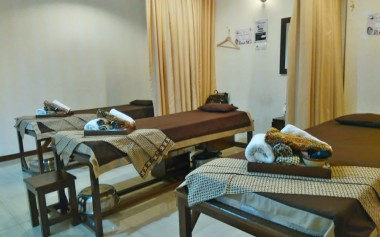 Head-to-Toe Pampering at Poetre Spa Bogor