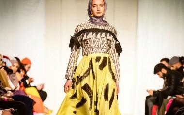 Hijup Akuisisi Haute Elan & Tampilkan 4 Desainer Indonesia dalam London Modest Fashion Week 2018