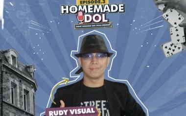 Homemade Idol Pertama Menuju Babak Grand Final