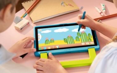 HUAWEI MatePad T10 Kids Edition, Mendukung Pemanfaatan Gadget Tepat dan Aman untuk Anak