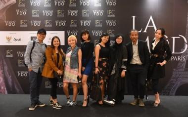 IFC akan Menggelar Fashion Show di Sungai Seine, Paris