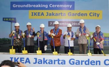 Ikea Jakarta Garden City Akan Hadir Tahun 2020