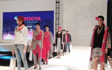 In-House Label Yogya Department Store Pamerkan Koleksi Baru di Fashionality 2018