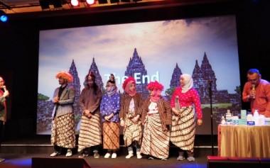 Johnson & Johnson Indonesia Year End Gathering