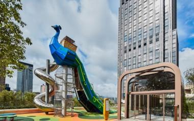 K11 MUSEA, Destinasi Retail-Budaya Tercanggih di Victoria Dockside Hongkong