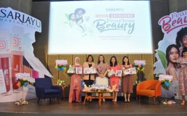 Kampanye #FearlessBeauty Karena Semua Perempuan Indonesia Cantik, Pede dan Bahagia