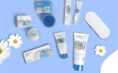 Kandungan TruBright Complex™ dari Natur-E White untuk Kulit Sehat dan Cerah Menyeluruh