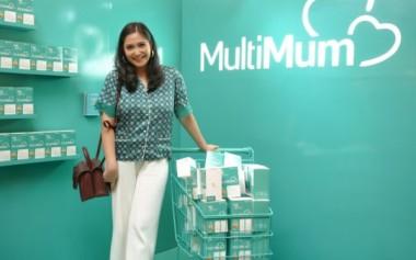 Kebutuhan Nutrisi Ekstra Bagi Seorang Ibu