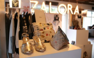 Koleksi 43 Desainer Indonesia Kini Hadir di Zalora