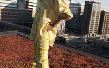 Koleksi Memukau dari Daur Ulang Limbah - H&M Conscious Exclusive A/W20