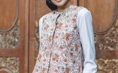 Koleksi Uniqlo Bermotif Batik Indonesia Akan Tersedia di 12 Negara di Dunia
