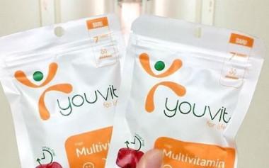 Konsumsi Multivitamin dengan Takaran yang Pas Sangat Bermanfaat bagi Tubuh