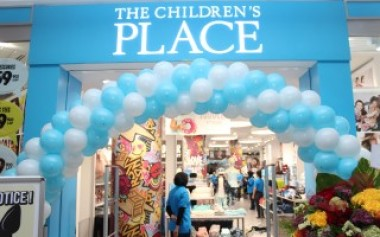 Latest Kids' Fashion at The Children Place Indonesia