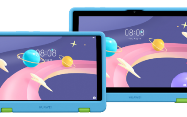 Makin Aman dan Ramah Anak, HUAWEI MatePad T8 Kids Edition