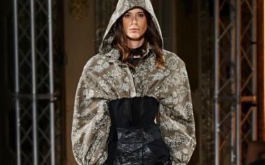 Mengenal Batik Durian Lubuklinggau yang Tampil di Milan Fashion Week 2021