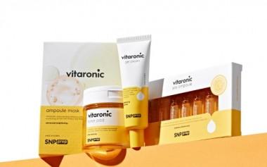 Menjaga Kulit Bersinar dan Lembab dengan Produk Berbahan Vitamin C dan Hyaluronic Acid