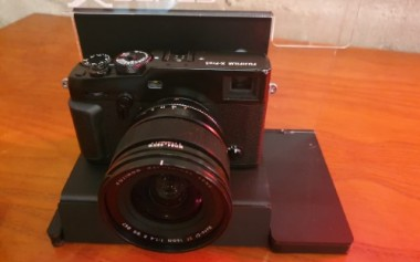 Pengalaman Memotret yang Tak Tertandingi dengan Fujifilm X-Pro3
