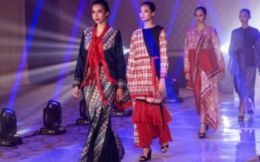 Pengembangan Sektor Usaha Fashion Berbasis Santri Pesantren di Banten