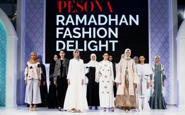 PESONA Ramadhan Fashion Delight 2017 Tampilkan Koleksi Khusus Ramadhan dan Lebaran