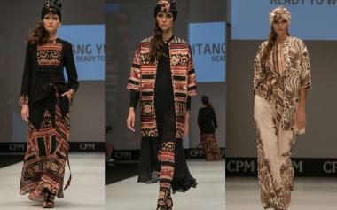 Produk Tekstil & Fashion Indonesia Diminati Pasar Rusia