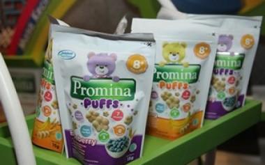 Snack Sehat dan Tepat Bantu Anak Berlatih Mandiri