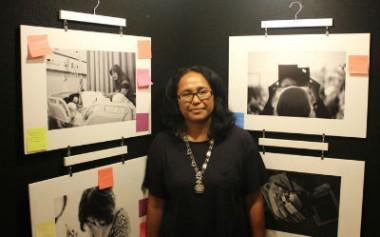 Raising Breast Cancer Awareness Through the Lens of Margareth Horhoruw